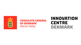 Innovation Centre Danmark Logo
